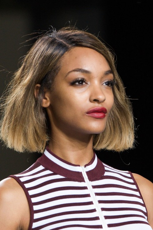 Jourdan Dunn Topshop Unique Spring