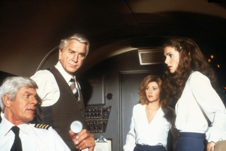 Image Result For Airplane Movie Leslie