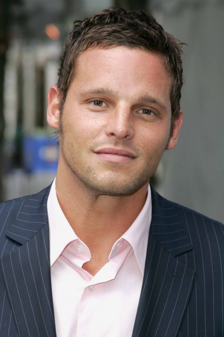 Justin Chambers Celebmarriages Com Calvin Klein