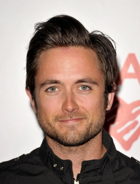 Justin Chatwin Lost