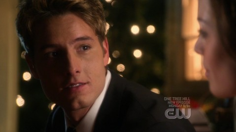 Bride Justin Hartley