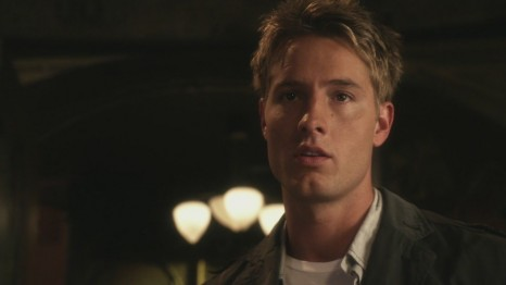 Isis Justin Hartley