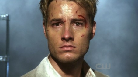 Roulette Justin Hartley