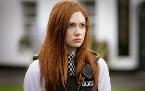 Karen Gillan Wallpapers Film