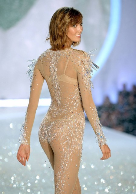 Victoria Secret Fashion Show Karlie Kloss Victoria Secret