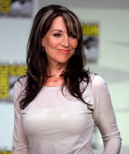 Px Katey Sagal Comic Con Sons Of Anarchy