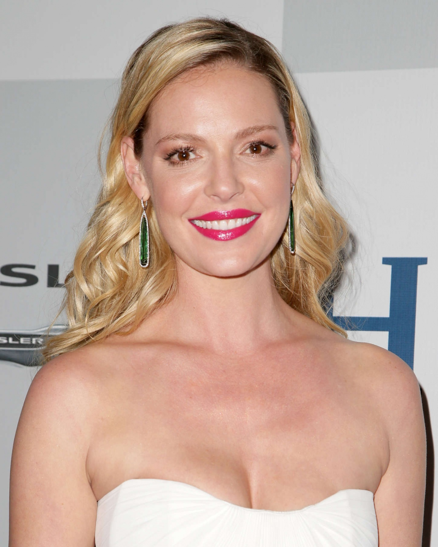 Katherine Heigl Nbcuniversal Golden Globes Party