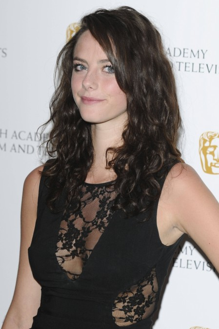 Kaya Scodelario Wallpaper