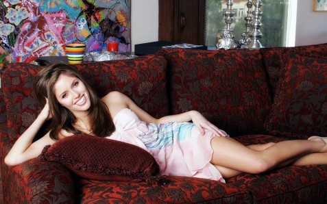 Kayla Ewell Wallpapers