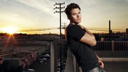 Kellan Lutz Cool Wallpaper