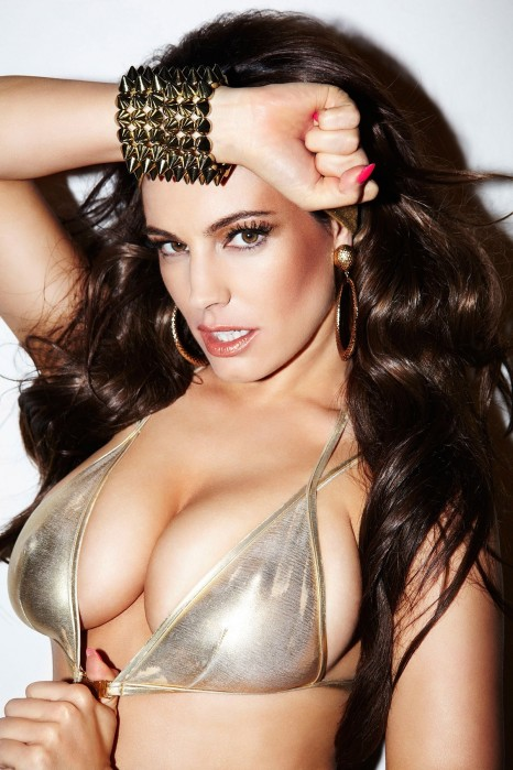 Kelly Brook Calendars Collection