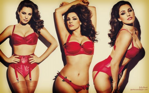 Kelly Brook Ix