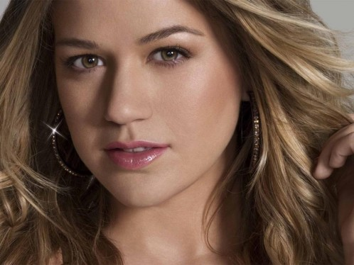 Kelly Clarkson Hd Image