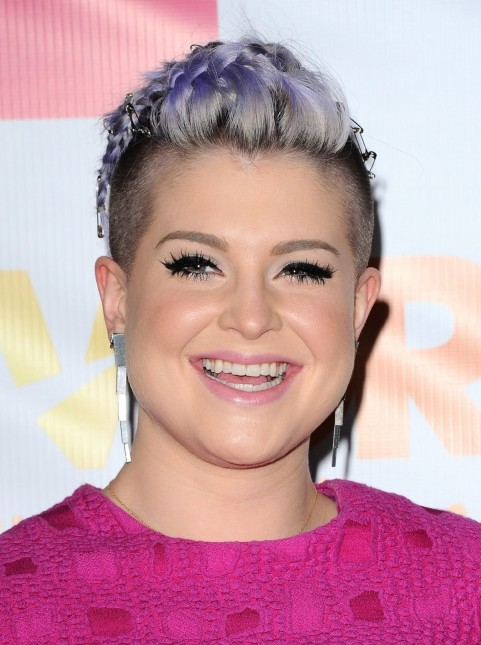 Kelly Osbourne Coming To The Trevor Project Trevorlive Event In Los Angeles