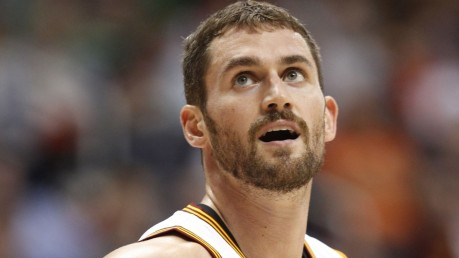 Fso Nba Kevin Love Cavs