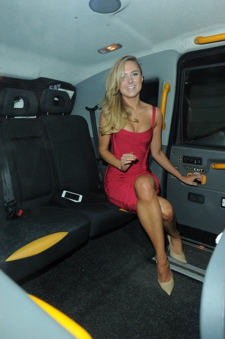 Kimberley Garner Made In Chelsea