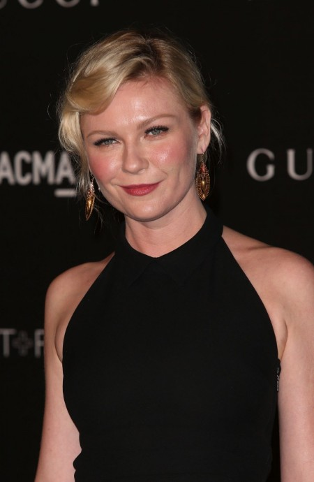 Kirsten Dunst Coming To Lacma Art Film Gala In Los Angeles
