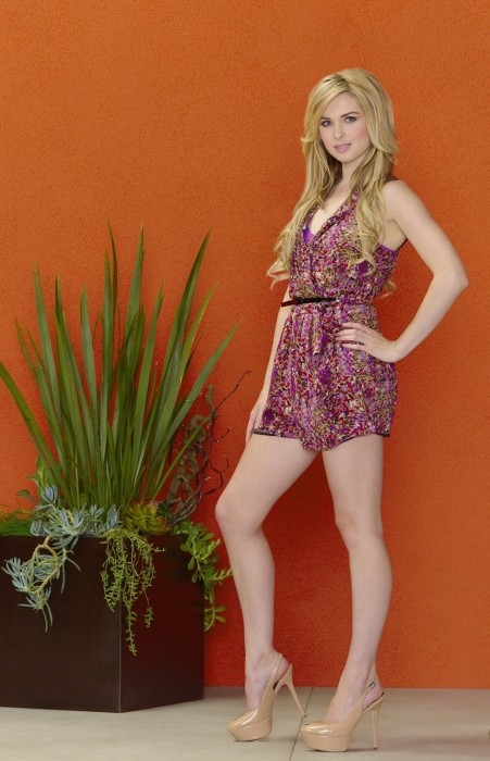Full Kirsten Prout