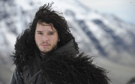 Jon Snow Game Of Thrones Movie Wallpaper Wallpaper