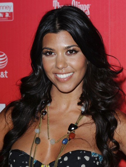 Kourtney Kardashian Is Pregnant