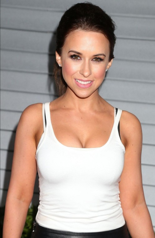 Lacey Chabert Films