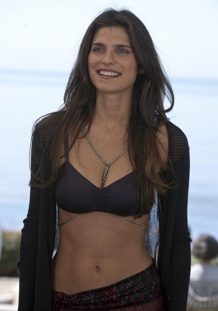 Still Of Lake Bell In Its Complicated Large Picture It Complicated