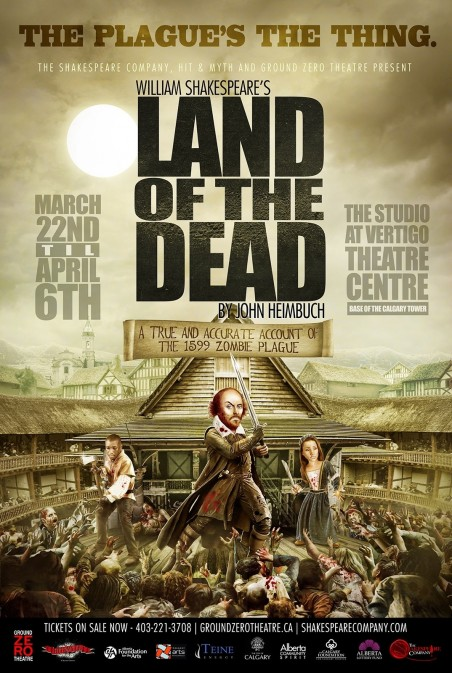 Land Of The Dead Photos Movie