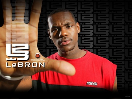 Lebron James Hd Picture Wife