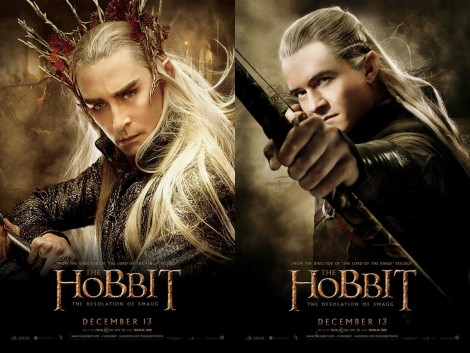 Lee Pace And Orlando Bloom Films