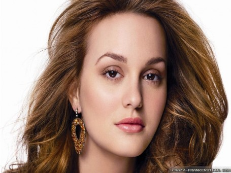 Beautiful Leighton Meester Wallpapers Wallpaper