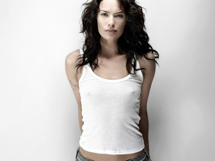 Lena Headey Wallpaper Sexy