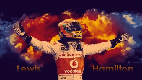Lewis Hamilton Winner Wallpaper Best Wallpaper