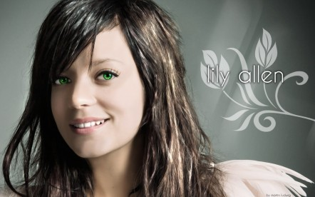 Lily Allen Hd Wallpapers