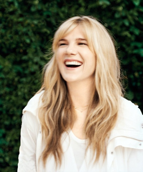 Lily Rabe Wallpapers Wallpaper