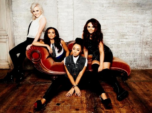 Little Mix Image Little Mix