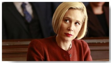 Seriado How To Get Away With Murder Liza Weil