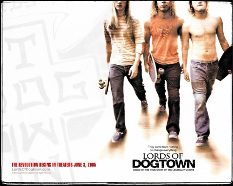Lords Of Dogtown Logo