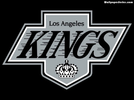 Los Angeles Kings National Hockey League Wallpaper Sport