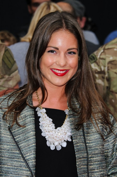 Louise Thompson Style