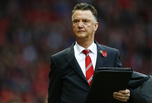 Louis Van Gaal Blasts Premier League Over Manchester Uniteds Clash With Tottenham