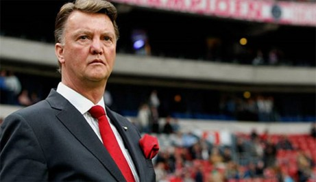 Louis Van Gaal Wallpaper Wallpaper