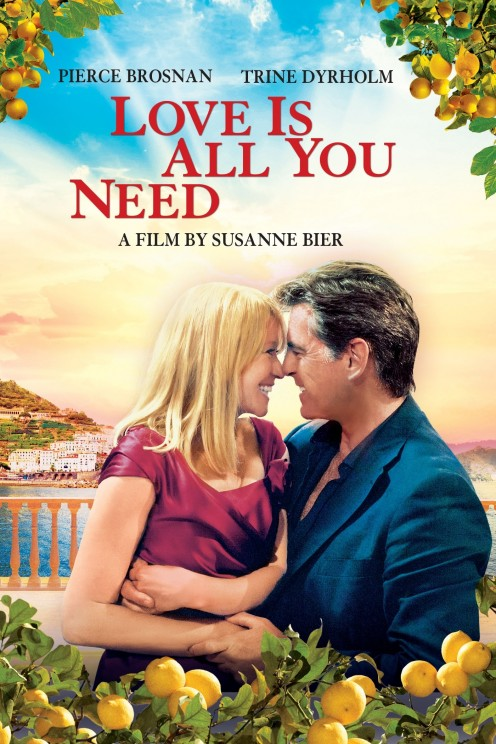 Love Is All You Need Th Mlf Ww Artwork Movie