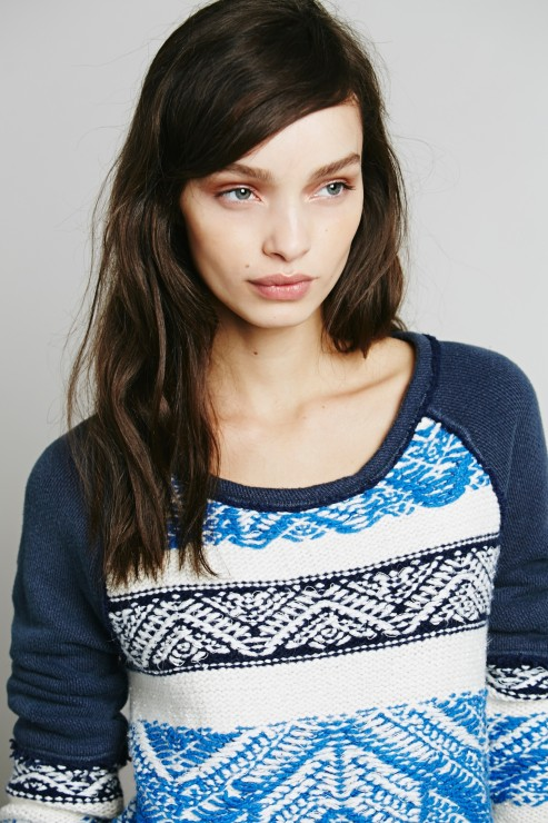 Luma Grothe Freepeople Collection