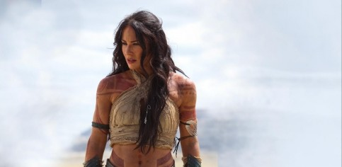 John Carter Lynn Collins Hd Wallpaper Movies