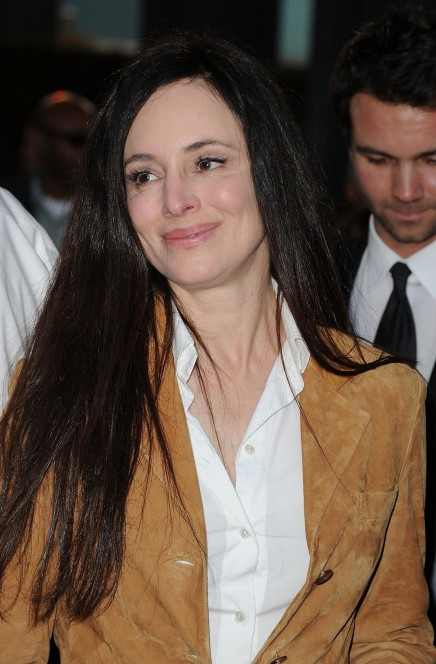 Madeleine Stowe At Event Of The Tree Of Life