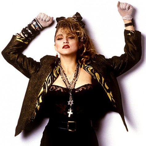 Celebrate Madonna Birthday With Her Most Iconic Costumes Stylecaster News