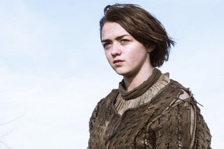 Maisie Williams Hd Wallpapers Wallpaper