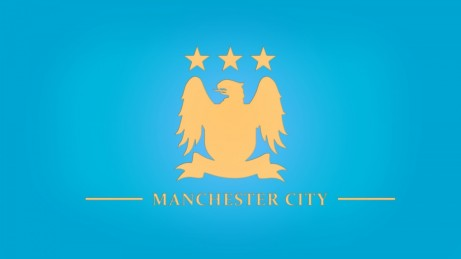 Blues Manchester City Free Wallpaper Background For Computer Logo