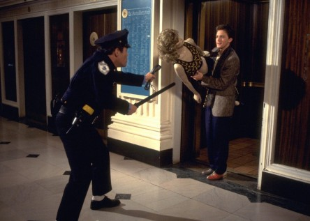 Still Of Andrew Mccarthy In Mannequin Large Picture Movie