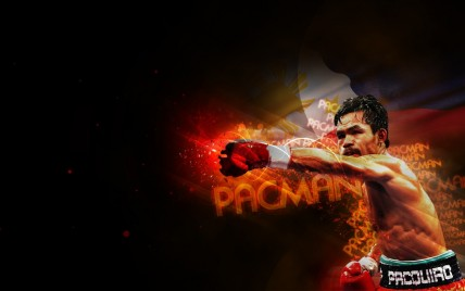 Manny Pacquiao Image Wallpaper